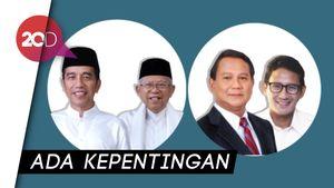 Prabowo Kalah di Survei, Fadli: Itu Tak Kredibel, Predator Demokrasi