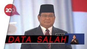 Yenny Wahid Kagum Patriotisme Pak Prabowo, Tapi...