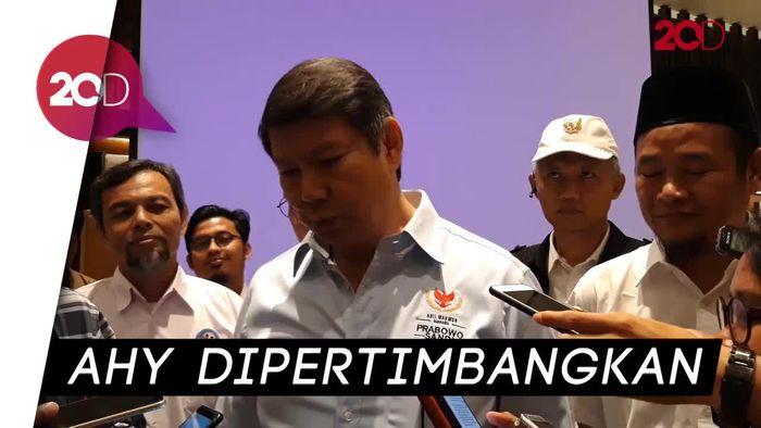 Kalau Prabowo Menang, 7 Kursi Menteri untuk PAN, 6 Kursi untuk PKS