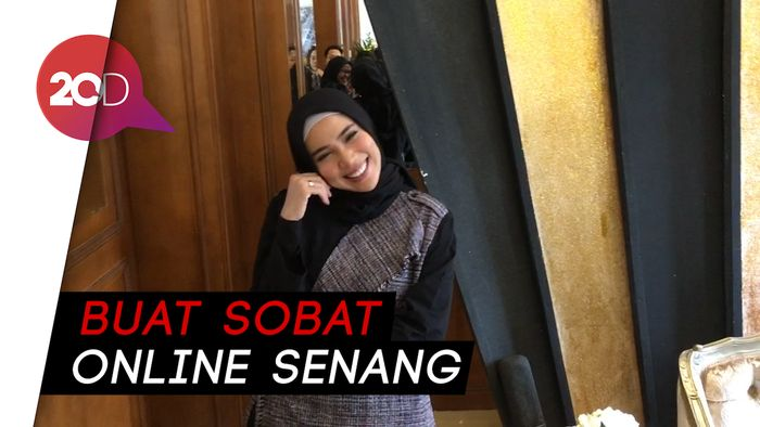 Cerita di Balik Virus Haji Bambang ala Fitri Tropica
