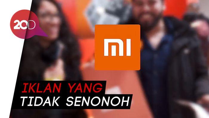 Iklan Menganggu di Xiaomi akan Dihilangkan