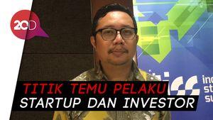 Kemenristekdikti Undang 5.000 Startup di Indonesia Startup Summit 2019