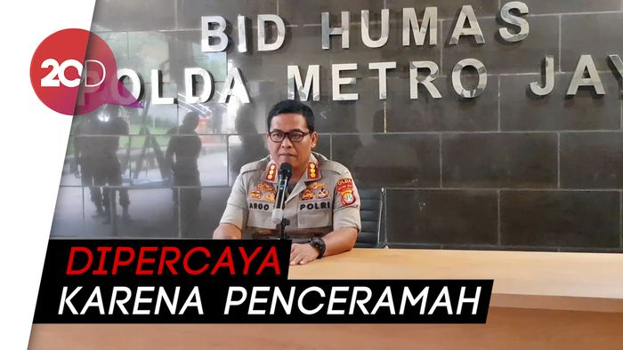 Pendiri PA 212 Ditangkap Karena Kasus Penipuan Visa Haji, Begini Modusnya