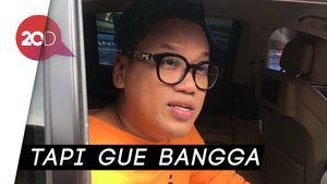 Uya Kuya Sempat Panik Anaknya Naik MRT di Jakarta Sendirian