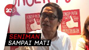 Dukung Jokowi, Addie MS Tak Bermaksud Incar Jabatan