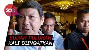 BPN soal Surat Suara di Malaysia Tercoblos: Usut Asal-usulnya!