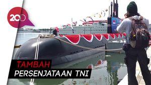 Kementerian Pertahanan Perkuat Alutsista TNI