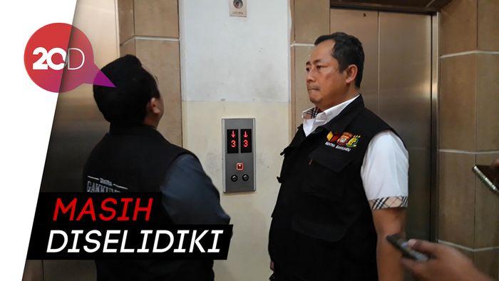 Bawaslu Kumpulkan Bukti Soal OTT Pria Beramplop di Posko M Taufik
