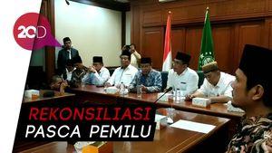 Pemilu Usai, PBNU Akan Bertemu Muhammadiyah