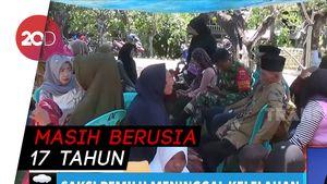 Kelelahan, Saksi di TPS Sulawesi Selatan Meninggal Dunia