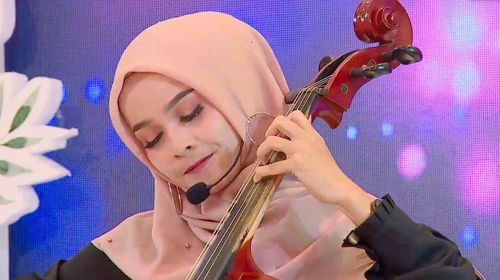 Karena Su Sayang Ala Anggi - Sunsilk Hijab Hunt 2019 Padang