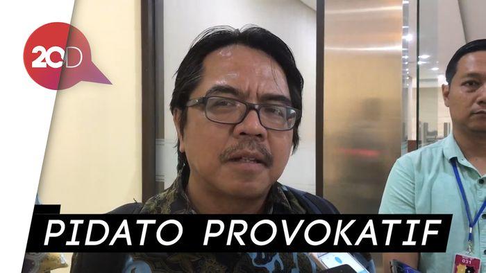Tak Hanya Prabowo, IMPI Juga Laporkan Habib Rizieq