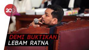 Di Sidang Ratna, Tompi Cerita Perseteruannya dengan Fahri Hamzah
