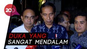 Respons Jokowi atas Banyaknya Petugas KPPS yang Meninggal