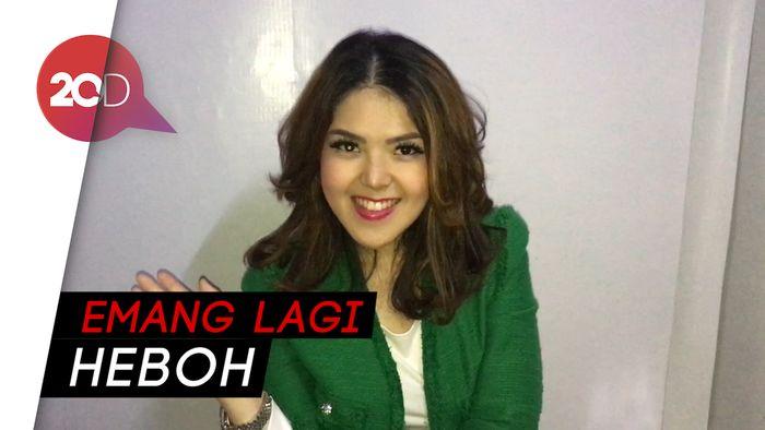 Digadang-gadang Bakal Masuk DPRD DKI Jakarta, Apa Kata Tina Toon?