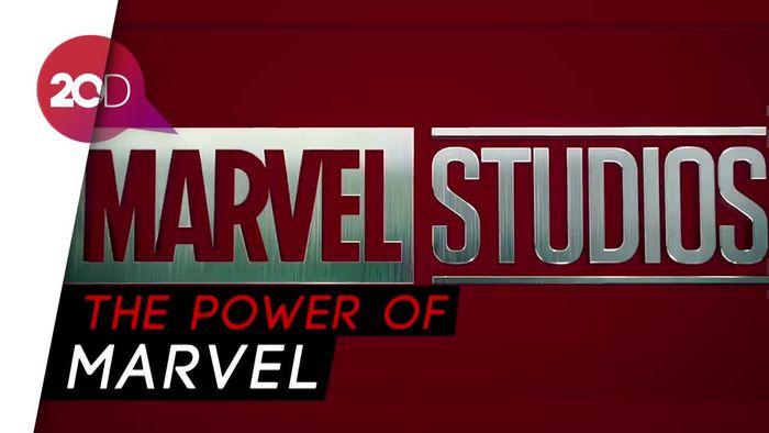 Avengers: Endgame Laris, Captain Marvel Naik Lagi ke Posisi 2 Box Office