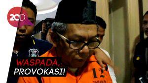 Sebar Isu 22 Mei Bakal Rusuh, Pria di Makassar Diringkus