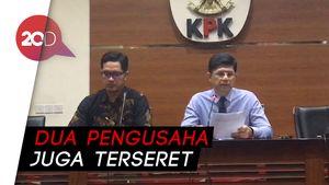 Pengembangan Kasus Eks Gubernur Riau, KPK Jerat Korporasi