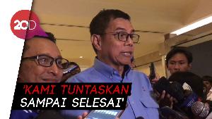 Demokrat: Koalisi Indonesia Adil Makmur Masih Utuh!