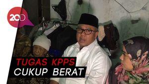 KPU: Bangsa Ini Patut Berterima Kasih kepada KPPS!
