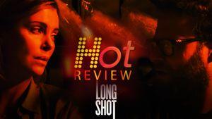 Long Shot, Duet Menggemaskan Seth Rogen dan Charlize Theron
