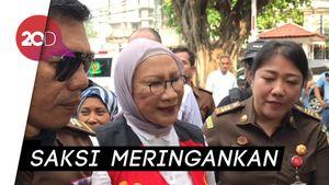 Fahri Hamzah Akan Jadi Saksi Sidang Ratna Sarumpaet