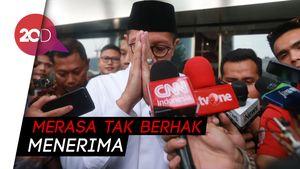 Soal Duit Rp 10 Juta, Menag: Sudah Dilaporkan ke KPK