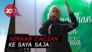 Tuai Pro Kontra, Opick Minta Jangan Hina Rambut Nabi Muhammad SAW