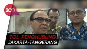 Pengumuman! Mulai Besok Tarif Tol Bandara Soekarno Hatta Naik