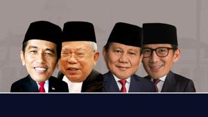 Update Real Count Pilpres 2019!