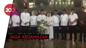 Sejumlah Kepala Daerah Sepakat Jaga Kedamaian Jelang 22 Mei