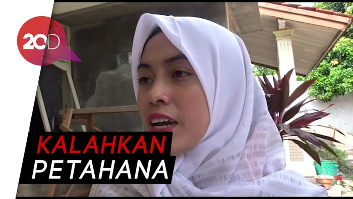 Perkenalkan Ini Ani, Mahasiswi yang Terpilih Jadi Anggota DPRD