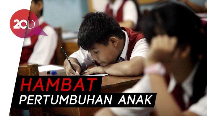 Waspada! 8 dari 10 Anak Indonesia Kekurangan DHA dan Omega 3