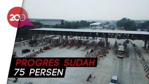 Dear Pengguna Tol, 20 Mei 2019 GT Pengganti Cikarut Beroperasi