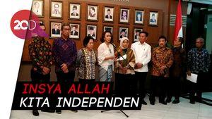 Disebut Tak Punya Semangat Antikorupsi, Pansel KPK: Kita Independen