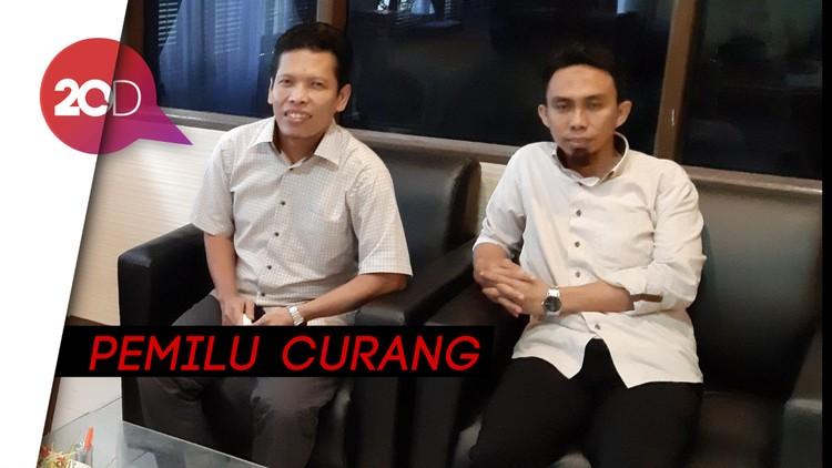 Divonis Melanggar Pemilu, Ketua DPW PKS Sultra Lebaran di Bui