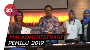 Pemilu 2019 Banyak Korban, Ombudsman: Negara Harus Minta Maaf