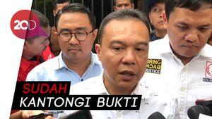 Berubah Pikiran, BPN Kini Gugat Hasil Pilpres 2019 ke MK