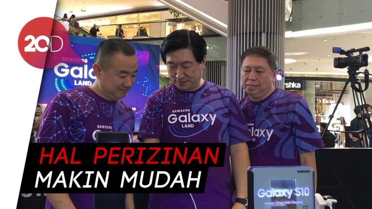 Harapan Industri Smartphone atas Kemenangan Jokowi-Amin