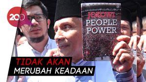 Amien Rais Pesimis dengan Nasib Gugatan Prabowo ke MK
