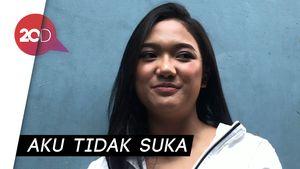 Orang Tua Beri Lampu Hijau, Marion Jola Ogah Nikah Muda