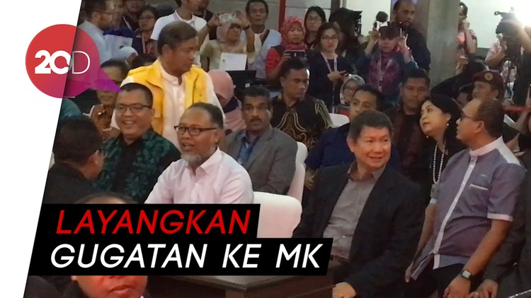 Perlawanan Terakhir Prabowo-Sandi untuk Pilpres di Last Minute