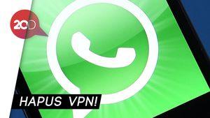 Hore! WhatsApp dan Instagram Sudah Kembali Normal