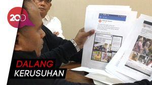 Prabowo hingga Amien Rais Dilaporkan Sebagai Dalang Kerusuhan 22 Mei