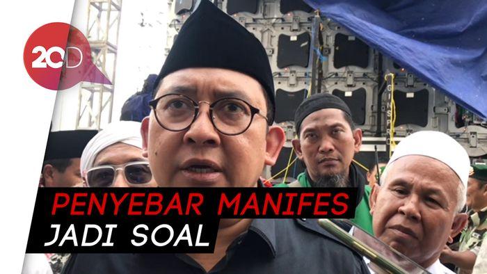 Prabowo ke Luar Negeri, Fadli Zon: Mau Ke Mana Aja Bebas