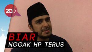 Ali Zainal Ajak Anak Libur Lebaran ke Puncak Bromo