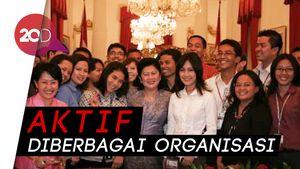 Ani Yudhoyono: Aktivis yang Cinta Fotografi