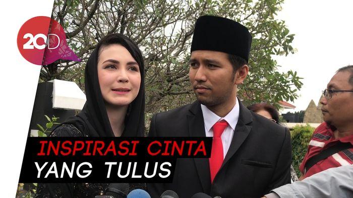 Arumi Bachsin dan Emil Dardak Ungkap Kesetiaan SBY pada Bu Ani