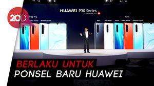 Imbas Di-blacklist AS, Facebook Cs Tak Lagi Terpasang di Huawei