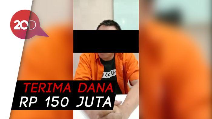 Eksklusif! Iwan Buka-bukaan Diorder Kivlan Zen Bunuh Luhut & Wiranto
